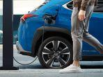 Crossover Listrik Milik Lexus, UX 300e Siap Meluncur Oktober Mendatang