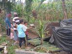 Keluarga Tunggu Kedatangan Jenazah Weni Tania, Gadis yang Ditemukan Tewas Tertancap Bambu di Garut
