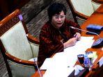 Sekilas Pimpinan KPK Baru Lili Pintauli Siregar: Dibayar Pakai 5 Kg Tomat hingga Kasus Susno Duadji