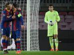 Jadwal Liga Spanyol Atletico Madrid vs Barcelona, Villarreal vs Real Madrid Live beIN Sports