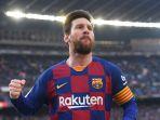 Tiga Tawaran Super-Fantastis yang Ditepis Lionel Messi: Jet Pribadi Donald Trump Saja Lewat