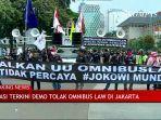 Setahun Jokowi-Amin, Kinerja Para Menteri Jauh dari Memuaskan
