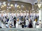 Pemberangkatan Jemaah Haji Tahun 2021 Kembali Dibatalkan Jika Wabah Covid-19 Tak Kunjung Mereda