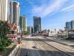 Infeksi Covid-19 Tinggi, Malaysia Lockdown 6 Distrik di Selangor
