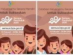Berakhir Hari Ini, Berikut Cara Mengisi Sensus Penduduk Online 2020 di sensus.bps.go.id