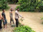 Terpeleset ke Sungai, Bocah 3 Tahun Ditemukan Tewas Tersangkut di Akar Pohon Kelapa