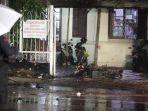 Waketum PKPI: Atas Dasar Apapun Bom Bunuh Diri di Depan Gereja Tidak Dibenarkan