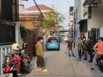 Perampokan di Pademangan, Polisi Cek CCTV, Ada Tiga Saksi Sudah Diperiksa
