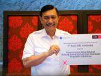 Luhut Binsar Pandjaitan Jadi Pengganti Edhy Prabowo, Melanie Subono: Indonesia Punya 300 Juta Orang