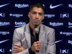 Ketidakpercayaan Barcelona Bikin Luis Suarez Sakit Hati Lalu Hijrah ke Atletico Madrid