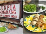 Lumpia Gang Lombok, Nasi Koyor Kota Lama, dan 7 Kuliner Legendaris di Semarang