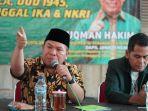 Hari Ini, Komisi II Bakal Bahas Pilkada Aceh 2022 Bersama DPR Aceh