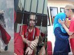 Ingat Bocah STM Bawa Bendera di Demo DPR? Disetrum Paksa Biar Mengaku, Berhenti Disiksa saat Viral