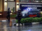 Kompolnas Soroti CCTV dan Prosedur Penggeledahan Pengunjung di Mabes Polri