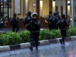 Sudah 60 Terduga Teroris Diamankan Pasca Insiden Bom Bunuh Diri di Gereja Katedral Makassar