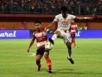Pemain Berjuluk Gennaro Gattuso-nya Persija Jakarta Idolai Permainan Eks-Persib Bandung