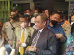 POPULER Nasional : Kelompok Tak Percaya Bom Bunuh Diri Makassar | Pejabat Lakukan Keperluan Ilegal