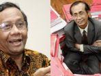 Mahfud MD Ungkap Pengalamannya Berguru pada Almarhum Artidjo Alkostar saat Kuliah