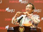 Pemerintah Akan Garap RUU Perampasan Aset Tindak Pidana dan RUU Pembatasan Uang Kartal