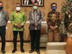 Pak Mahfud Bersedia Jadi Pembicara Utama di Webinar Mappilu PWI kata Soeprapto Sastro Atmojo