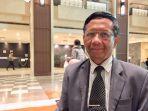 Mahfud MD Mengaku Dapat Tawaran Promosikan Iklan Produk di Twitter, Sekali Twit Rp 4 Juta