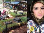 3 Tahun Julia Perez Berpulang, Rio Motret Kenang Sesi Foto Jupe Bertema Ratu Kidul: Bikin Merinding