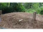 Fenomena Aneh dan Viral di Padang Pariaman, 3 Makam Lama Tiba-tiba Meninggi Hingga 1,5 Meter