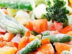 Epidemiolog Sebut Covid-19 Tidak Bisa Berkembang Biak Pada Makanan Beku
