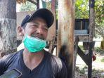 Penggali Makam Covid-19 di Tangsel : Sedia Pacul, Selalu Minum Vitamin dari Istri Sebelum ke TPU