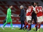 JADWAL Liga Inggris, West Ham vs Arsenal, Link Live Streaming di Sini, Duel Taktik Guru dan Murid