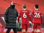 Liverpool Terancam Tak Lolos Liga Champions, Jamie Redknapp Beri Peringatan Keras