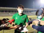 Shin Tae-yong bilang Pemain Indonesia Makannya Sedikit Selain Malas Lakukan Tambahan Sendiri