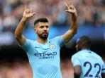 Live Streaming Manchester City vs Dortmund, Trofi Liga Champions jadi Kado Terindah untuk Legenda