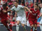 JADWAL Liga Inggris Liverpool vs Manchester United, Riise: Laga Terbaik yang Pernah Ada