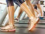 Cegah Osteoporosis, Simak Tips Menjaga Kesehatan Tulang