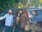 6 Tahun Dipenjara di Lapas Bulu Semarang, Mantan Bupati Karanganyar Rina Iriani Bebas