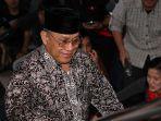 Mengenang Sosok Mahyuddin: Mantan Gubernur Sumsel, Seorang Dokter yang Menyandang Gelar Profesor