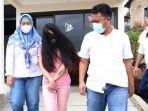 Mantan Istri Andika Kangen Band Terjerat Narkoba, Ditangkap Bersama Seorang Pria di Kamar Kos