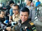 Mantan Ketua PPATK M Yusuf Serahkan LHKPN Kepada KPK