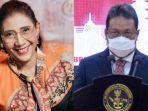 Pengamat: Posisi Menteri KKP akan Selalu Dibandingkan dengan Susi Pudjiastuti