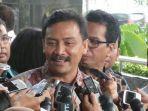 Andi Mallarangeng Minta Penjelasan Istana Soal Moeldoko, KSP: Jangan Terus Menyeret Nama Jokowi