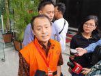Tersangka Kasus Meikarta, Bartholomeus Toto Minta Perlindungan Jokowi