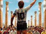 'Jalan Ninja' Seorang Maradona: Sos Eterno Diego!