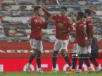 SEDANG BERLANGSUNG Live Streaming MU vs Everton Liga Inggris, Link Mola TV di Sini