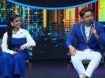 Perasaan Mark Natama dan Rimar Callista Jelang Result Show Indonesian Idol Special Season