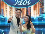 Pesan Maia Estianty untuk Rimar dan Mark Natama Jelang Grand Final Result Show Indonesian Idol