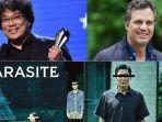 Mark Ruffalo 'Hulk' Konfirmasi Bakal Bintangi Serial Adaptasi Film Parasite di Stasiun TV HBO