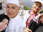 Santi Asoka Istrinya Dikabarkan Minta Cerai Usai Kasus Dugaan Korupsi, Mark Sungkar Ucap Istigfar