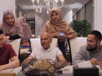 Teuku Wisnu Takut Salah Bicara Soal Kasus Korupsi yang Jerat Mark Sungkar, Ini Sikap Shireen Sungkar