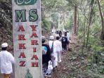 Habib Rizieq Dilaporkan ke Bareskrim soal Markaz Syariah, Pengacara Siapkan Bukti Pembelian